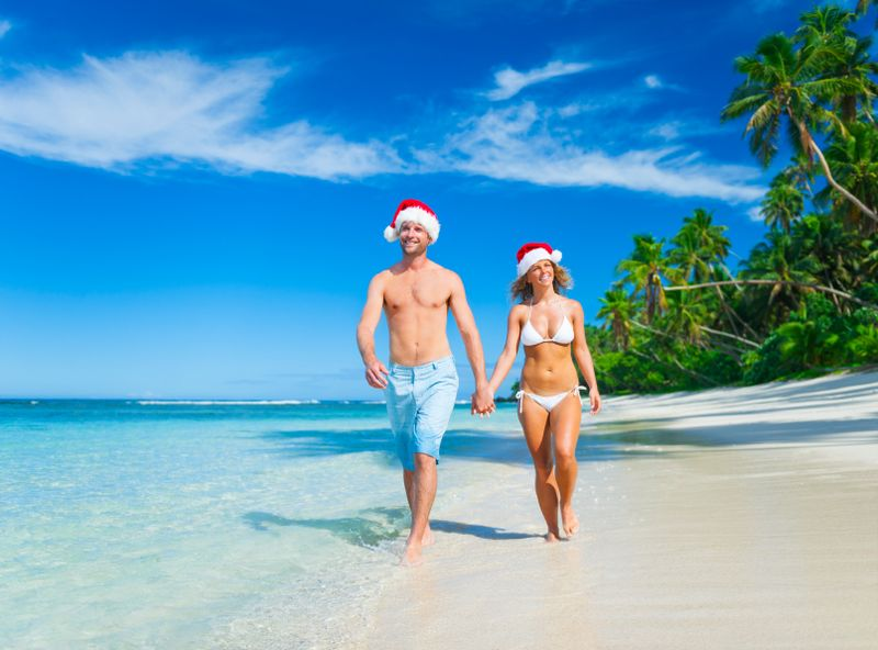 Holiday Travel Tips - Holiday Dating