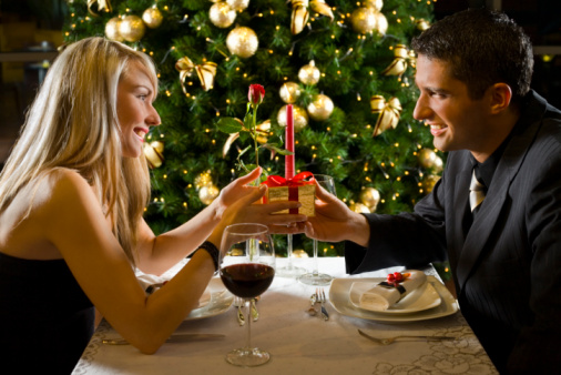 christmas gift for guy youre dating